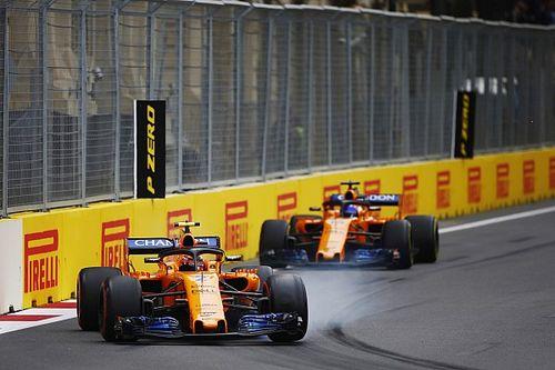 """Alonso: """"Lo de hoy fue persistencia y pundonor; otros habrían aparcado el coche"""""""