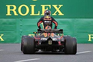 Horner wciąż zdziwiony decyzją Ricciardo