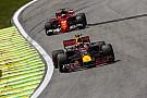 Formule 1 Ferrari blokkeert voorstel Red Bull om af te zien van drie motoren per jaar