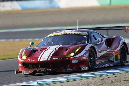 新田守男「フェラーリはコーナリングは速いが、加速感が乏しかった」