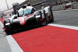 "WEC Motorsport.com hírek Alonso: ""Nem tudom, mi lesz Le Mans-ban…"""