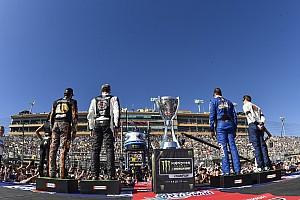 NASCAR Cup Entrevista Harvick cree que NASCAR debe ser todavía más innovadora