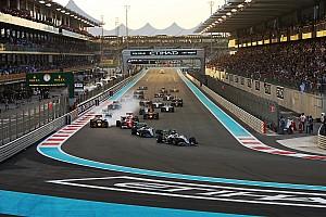 Hoe laat begint de Grand Prix van Abu Dhabi Formule 1?
