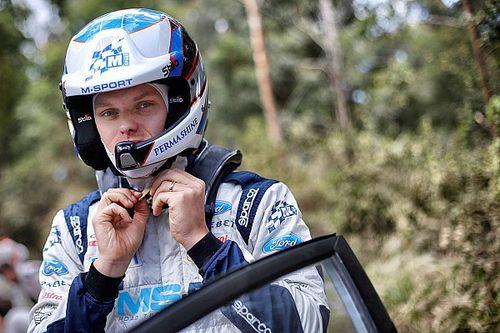 "Makinen: ""Ogier poteva venire, ma Toyota vuole la fame di vittorie di Tanak"""