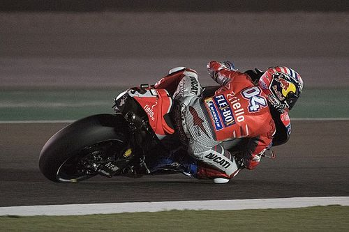 Ergebnis: MotoGP Losail 2018, GP Katar