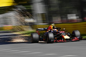 Formel 1 Reaktion Red Bull kündigt nach tollem Auftakt an: