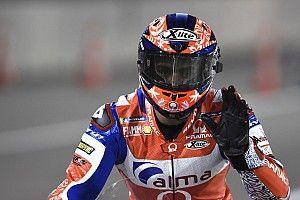 """Petrucci: """"Nur 3-4 Prozent deiner Zeit auf dem MotoGP-Bike"""""""