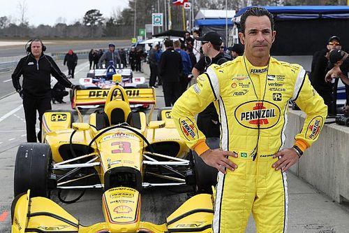IndyCar-Testfahrten 2018: Penske zurück in Bestform