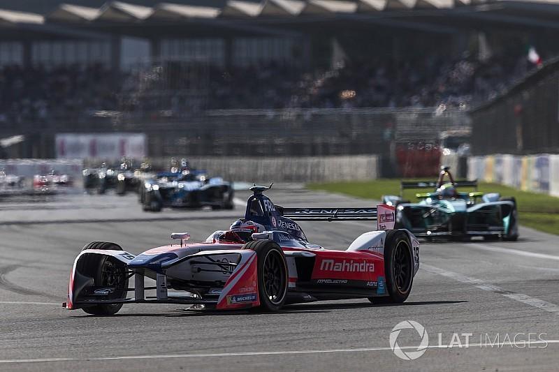 ローゼンクヴィスト悪夢のリタイア「今回のレースを忘れるべき」