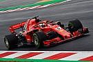 Vettel: Mercedes sezona favori olarak başlayacak