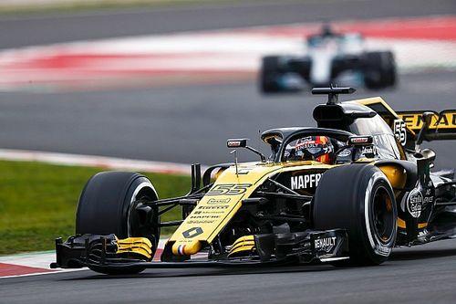 Sainz não crê que haja tanta igualdade na F1 como aparenta