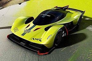 Aston Martin: Hypercar tak akan ganggu program GT