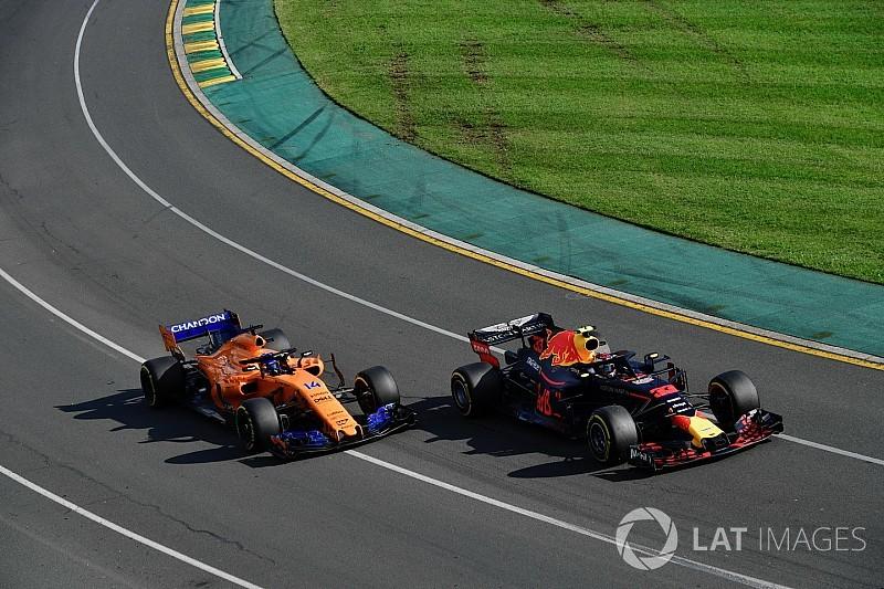 FIA созвала экстренное совещание по проблеме обгонов в Ф1