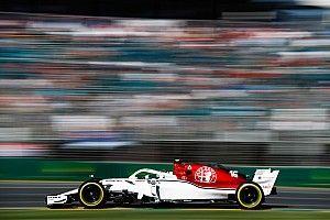 """Leclerc: """"Senza l'errore in curva 4 sarei passato in Q2"""""""
