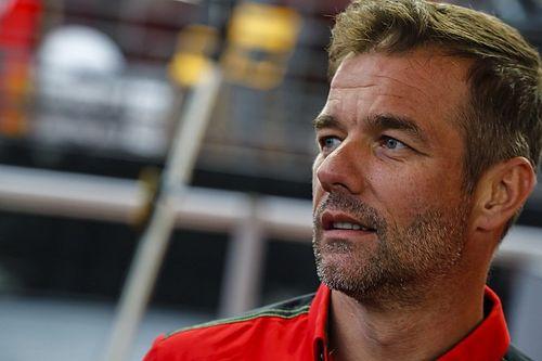 """Loeb nach Crash: """"Haben das Auto in die falsche Richtung geschoben"""""""