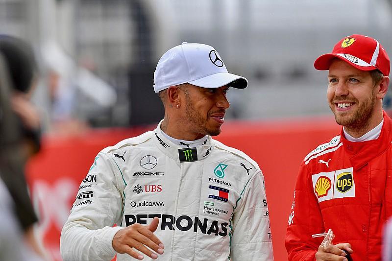 """Mercedes: """"Vettel nem hibázhat ennyit, ha bajnok akar lenni"""""""