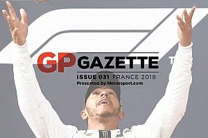 Issue #31 of GP Gazette is now online