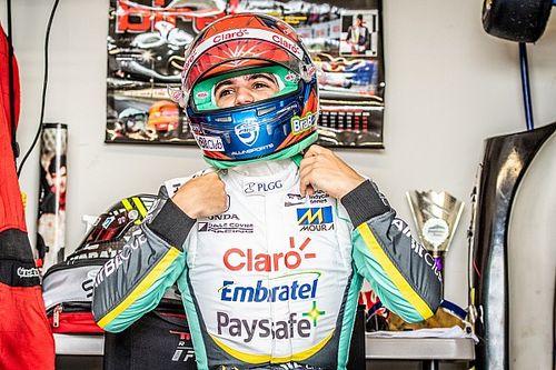 Fittipaldi buscará meterse el Top 10 de Mid-Ohio en su prueba de regreso