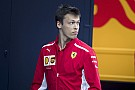 Todt now managing Kvyat as Toro Rosso return beckons