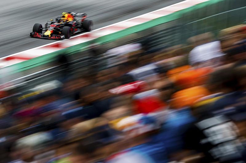 【動画】F1第9戦オーストリアGP フリー走行1回目ハイライト