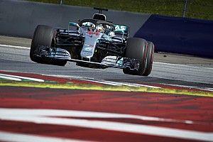 Formel 1 Österreich 2018: Das Rennen im Formel-1-Liveticker