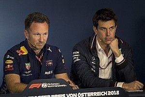 Horner cree que Mercedes puso a Vowles en una situación 'injusta'