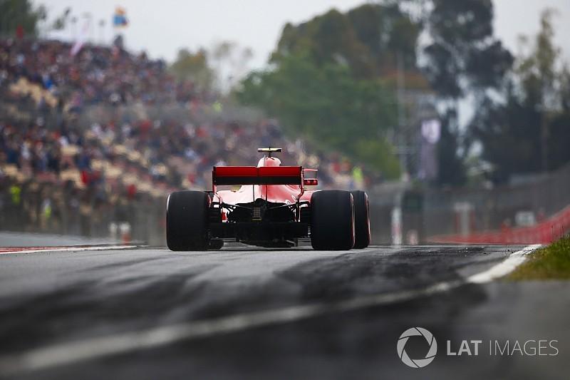 """Räikkönen: """"Nem, nem vagyok boldog"""""""