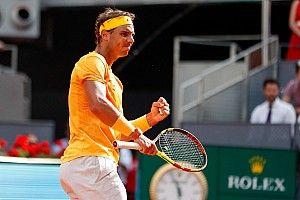 Tennis icon Nadal named Le Mans 24 Hours starter