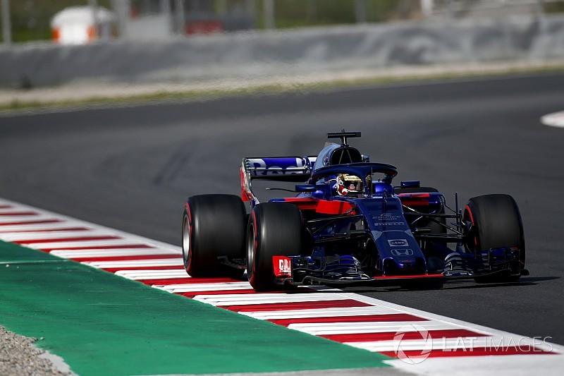 Honda'nın Toro Rosso'yu güçlendirme planı