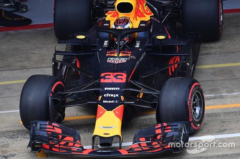 """Lauda: """"Verstappen ezzel a vezetéssel soha nem lesz világbajnok"""""""