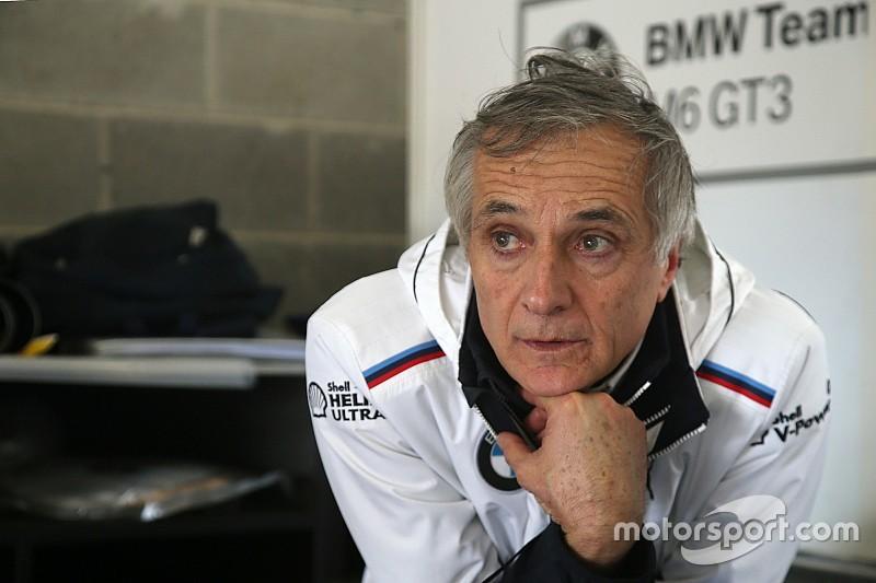 Long-time Schnitzer BMW boss Lamm dies