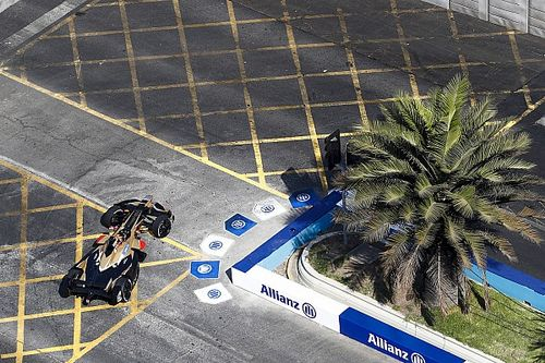 Santiago ePrix: Vergne kazandı, Techeetah duble yaptı!