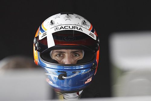 Detroit IMSA: Taylor puts Acura Team Penske on top in FP1