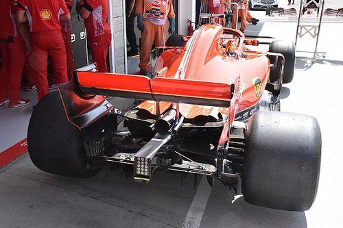 Ferrari: è il momento di rischiare con il cofano motore più efficiente