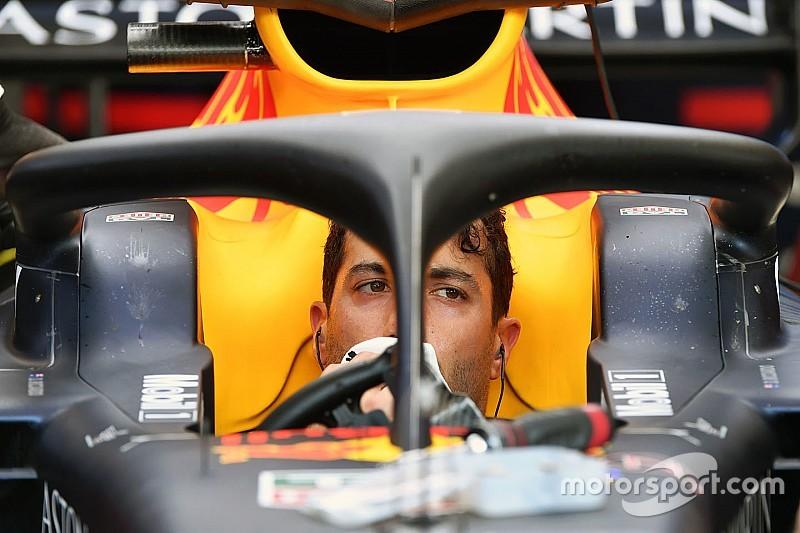 Ricciardo így fest majd a Renault színeiben