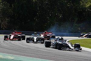 Bos komersial F1 akui sepak bola lebih sulit diprediksi