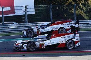 Il prologo di Le Mans inizia tra le polemiche in LMP1