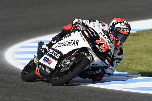 Moto3 Le Mans: Ceza ve kazalar galibiyeti Arenas'a armağan etti!