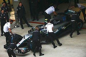 Технический анализ: что Ferrari и Mercedes приготовили к этапу в Баку