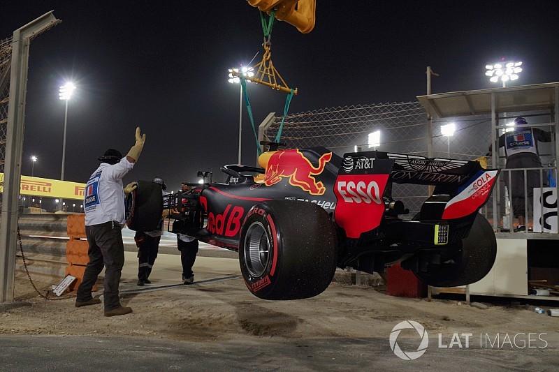 """ريكاردو: الانسحاب في البحرين دليل على أنّ الفورمولا واحد """"تفطر القلب"""""""