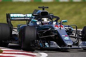 Mercedes просчиталась с количеством HyperSoft на Канаду
