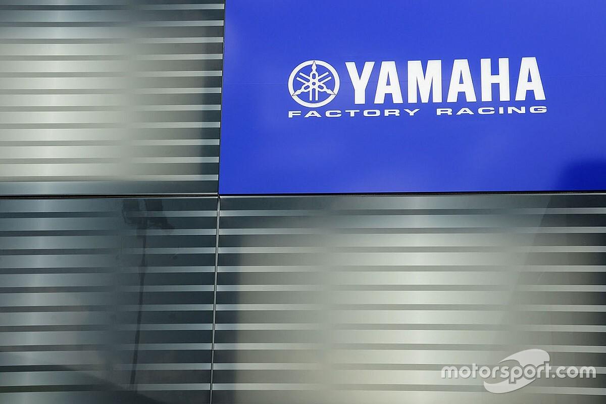 "Yamaha bekent schuld, accepteert straf: ""Een interne vergissing"""