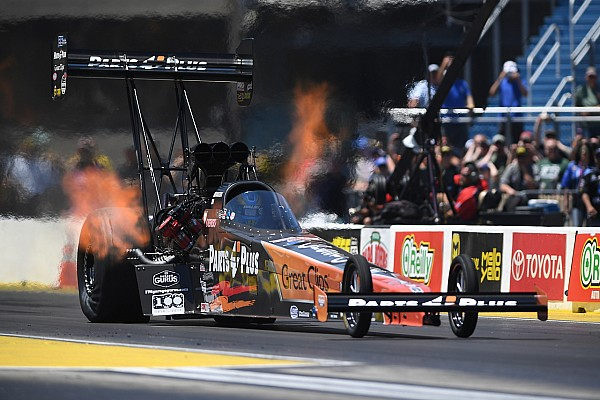 NHRA Race report Millican, Hight, Coughlin Jr., M. Smith win at Route 66 Raceway