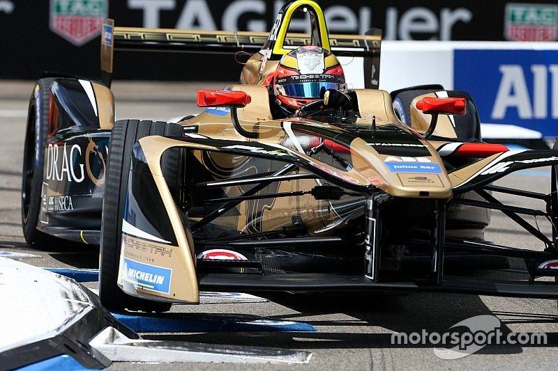 Vergne se hace con una aplastante pole en el ePrix de Suiza