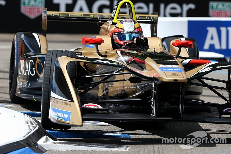 Vergne sale desde la pole position en Berna