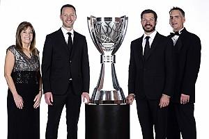 NASCAR Cup Breaking news Furniture Row's Joe Garone leads 2018 West Coast Stock Car Hall class