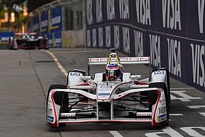 Fórmula E Últimas notícias Jani rompe com a Dragon após uma rodada na Fórmula E