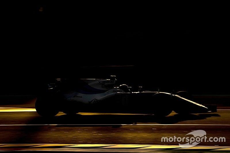 The real F1 danger that Liberty must not ignore
