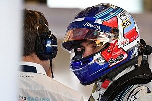 "Williams expects to keep Sirotkin for ""many years ahead"""