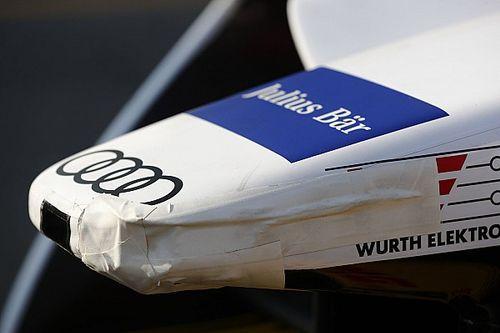 «Административная ошибка, а не умысел». Audi о дисквалификации Абта